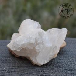 Cristal de roche brut ARS11
