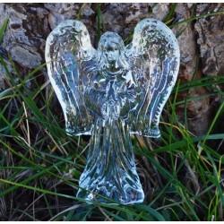 Ange en Cristal feng-shui