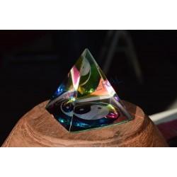 Pyramide Yin-Yang