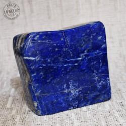 Lapis Lazuli forme libre FLL1