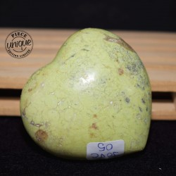 Jaspe opale galet JOVC05