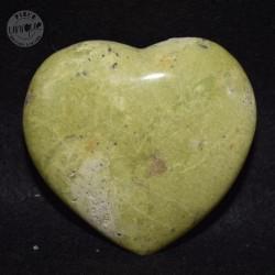 Jaspe opale coeur JOVC02