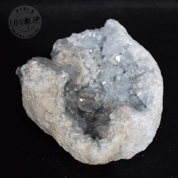 Célestine  pierre brute CEL03