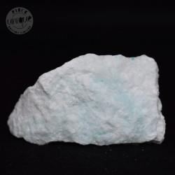 Aragonite Bleue Brute KBARA9
