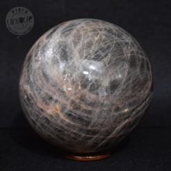 Pierre de Lune Sphère 2