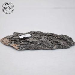 Cyanite noire brute CYB8