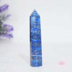 Pointe Lapis Lazuli 6