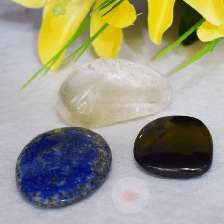 Pack Lapis Lazuli