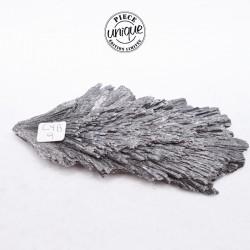 Cyanite noire brute CYB9