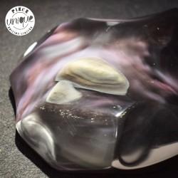 Obsidienne Oeil Céleste Forme libre 01