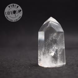 Cristal de roche pointe 11