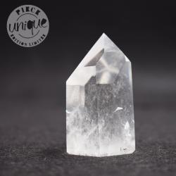 Cristal de roche pointe 9