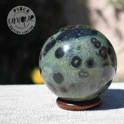 Jaspe Kimbaba sphère 4
