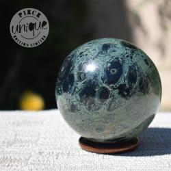 Jaspe Kimbaba sphère 3