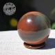 Jaspe polychrome sphère 6