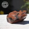 Obsidienne Acajou brute 1