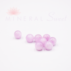 Kunzite naturelle perles 8mm prix dégressifs