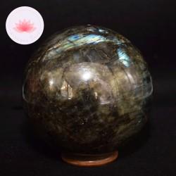 Labradorite Sphère 03