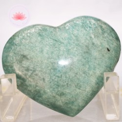 Amazonite coeur 5