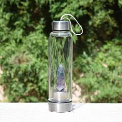 Élixir, eau énergisante - Fluorite Verte