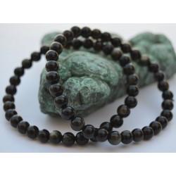 Obsidienne dorée bracelet IGOBSIDIAN06