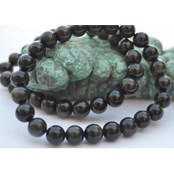 Obsidienne dorée bracelet IGOBSIDIAN08