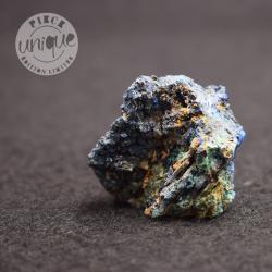 Azurite Cristalisée P6