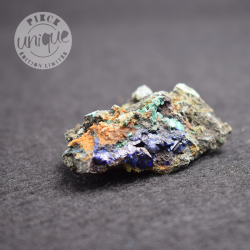 Azurite Cristalisée P1