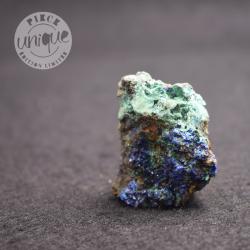 Azurite Cristalisée P2