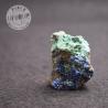 Azurite Cristalisée P9