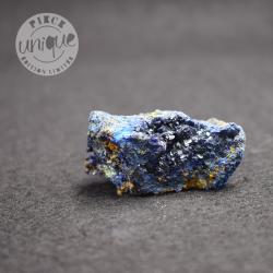 Azurite Cristalisée M6