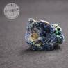 Azurite Cristalisée M2
