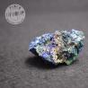 Azurite Cristalisée M9