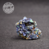 Azurite Cristalisée M5