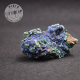 Azurite Cristalisée G15