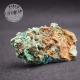 Azurite Cristalisée G14
