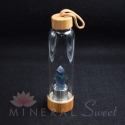 Elixir, agua energizante - Fluorita multicolor
