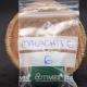 Pendentif Malachite serti argent 7