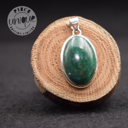 Chrysocolle Galets lot 04