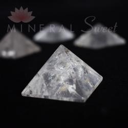 Pyramides Cristal de Roche