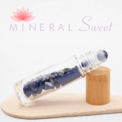 Roll-on de massage Lapis lazuli