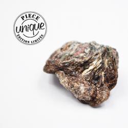 Astrophyllite pierre brute 14