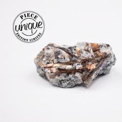 Astrophyllite pierre brute 12