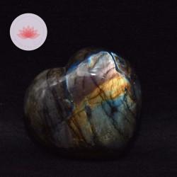 Labradorite Coeur ARD27