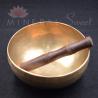 Bol Tibétain de méditation 17-19cm