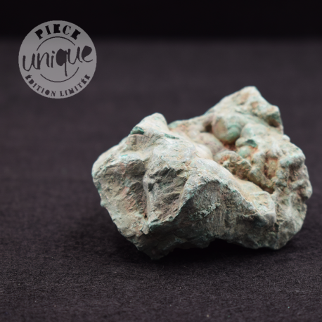 Malachite brute 04