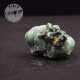 Malachite brute 07