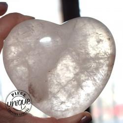 Cristal de Roche coeur CRRC3