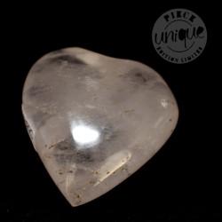 Cristal de Roche coeur CRRC7