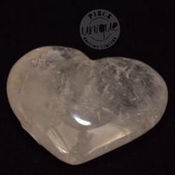 Cristal de Roche coeur CRRC5